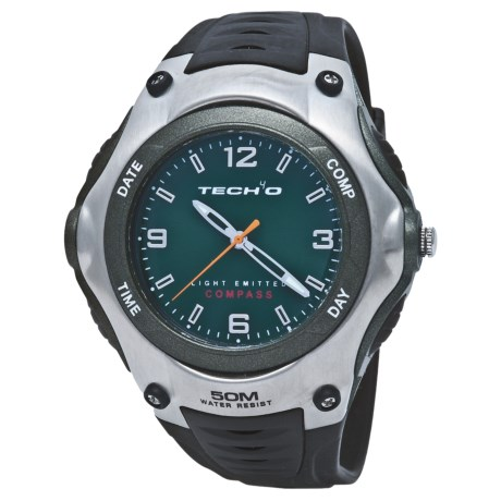 Tech40 Northstar CW3 Watch