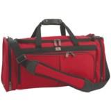 Victorinox NXT 5.0 Footlocker Standard Duffel Bag