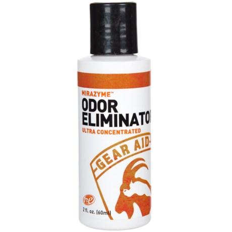 McNett Mirazyme Odor Eliminator - 2 oz.