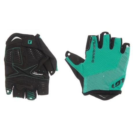 Louis Garneau Nimbus Evo Fingerless Cycling Gloves (For Women)