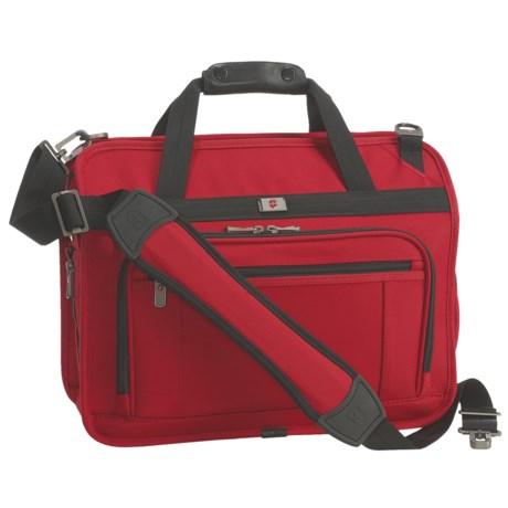 Victorinox NXT 5.0 Eurotote Boarding Tote Bag