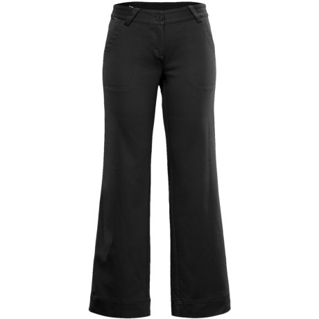 Lole Trek Pants - UPF 50+, Stretch Cotton (For Women)