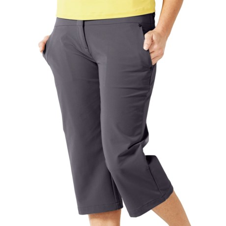 Lole Explore Capris - UPF 50+ (For Women)