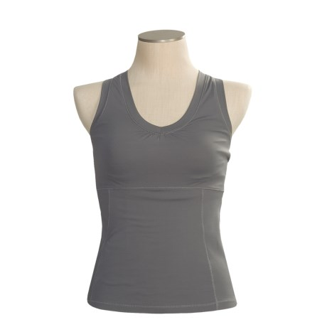 Lole Silhouette Up 2nd Skin Tank Top - UPF 50+ (For Women)