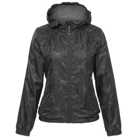 Lole Cyclone Jacket - Recycled Materials (For Women)