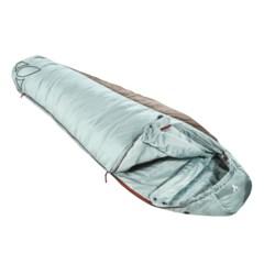Vaude 43°F Snow Cloud 350 Sleeping Bag - Synthetic, Mummy (For Women)