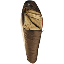 Vaude 33°F Blue Beech 600 Sleeping Bag - Synthetic, Mummy