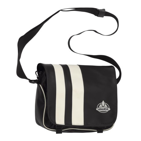 Vaude Little Albert Messenger Bag