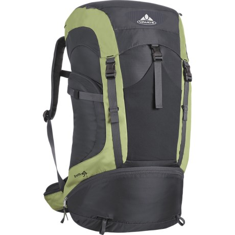 Vaude Brenta 38 Backpack - Internal Frame