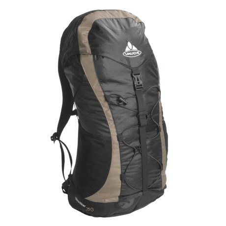 Vaude Ultra Hiker 30 Backpack - Internal Frame