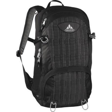 Vaude Wizard Air Backpack - 30+4