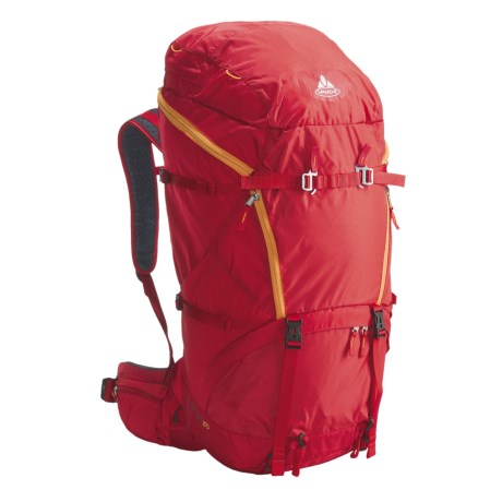 Vaude Astra Light 50 Backpack - Internal Frame