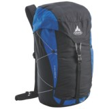 Vaude Rock Ultralight 25 Backpack - Internal Frame