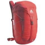 Vaude Rock Ultralight 25 Backpack - Internal Frame