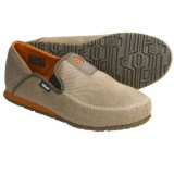 Teva Mush® Frio Canvas Shoes - Slip-Ons (For Men)