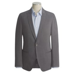 Kroon Moves Sport Coat - Peak Lapel, Cotton (For Men)