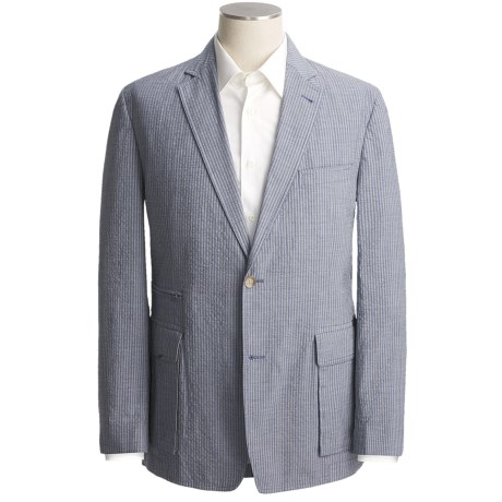 Kroon Sadie Sport Coat - Bellow Pockets (For Men)