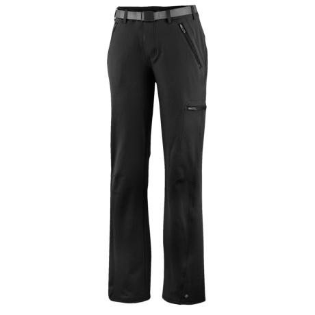 Columbia Maxtrail Hiking Pants - Straight Leg (For Women)