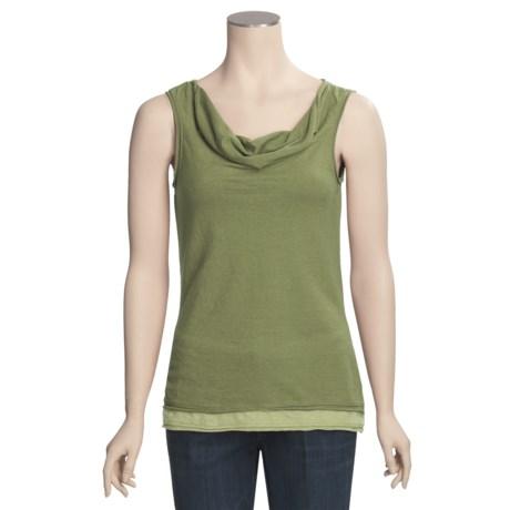 Royal Robbins Nuevo Summer Tank Top - UPF 30+, Hemp-Organic Cotton (For Women)