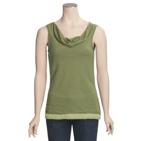 Royal Robbins Nuevo Summer Tank Top - UPF 30+, Hemp-Organic Cotton (For Women)
