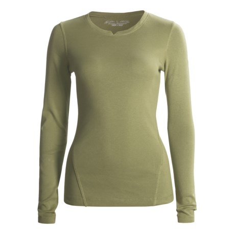 Royal Robbins Kick Back Shirt - UPF 50+, Long Sleeve (For Women)