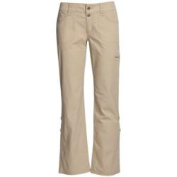 Royal Robbins Sidney Convertible Pants - UPF 50+ (For Women)