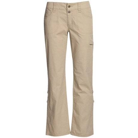 Royal Robbins Sidney Convertible Pants - UPF 50+ (For Women)