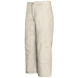 Royal Robbins Discovery Capris - UPF 50+, Stretch Nylon (For Women)