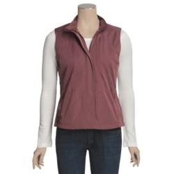 Royal Robbins Vest - UPF 50+ (For Women)