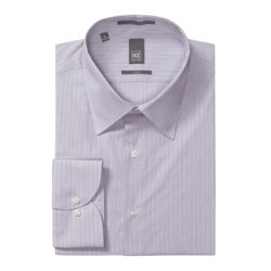 Ike New York Mini-Optic Check Dress Shirt - Slim Fit, Long Sleeve (For Men)