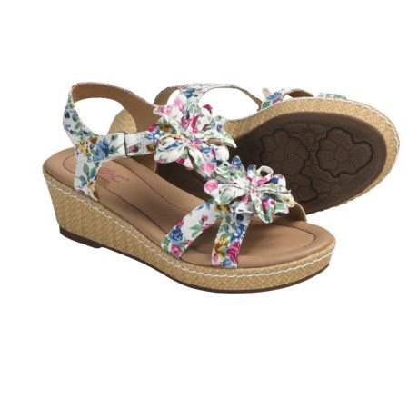 B.O.C. by Born Felicity Sandals - Ankle Strap (For Girls)