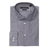 John Varvatos Star USA Stripe Dress Shirt - Slim Fit, Long Sleeve (For Men)