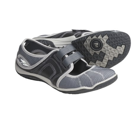 Merrell Lorelei Mary Jane Shoes - Leather (For Women)