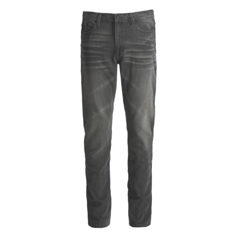 Skinny Jeans - Cotton Denim (For Men)
