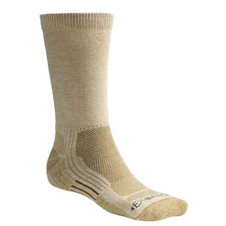 ExOfficio Bugsaway Purdom Vented Hiker Socks - Insect Shield® (For Men and Women)