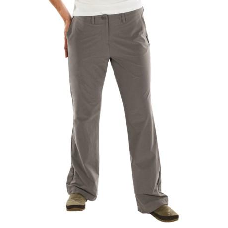 ExOfficio Gallivant Stretch Pants - UPF 50+ (For Women)
