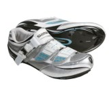 Shimano SH-WR81 Road Cycling Shoes - 3-Hole (For Women)