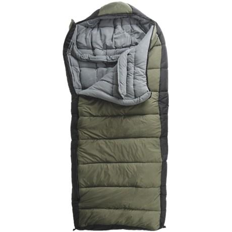 ALPS Mountaineering ALPS OutdoorZ -20°F Crestone Peak Sleeping Bag- Synthetic