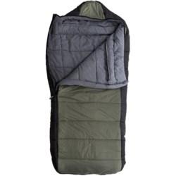 ALPS Mountaineering 0° F Crestone Peak Sleeping Bag - Synthetic