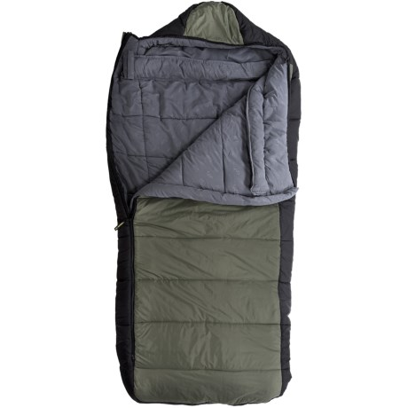 ALPS Mountaineering 0° F Crestone Peak Sleeping Bag - Synthetic