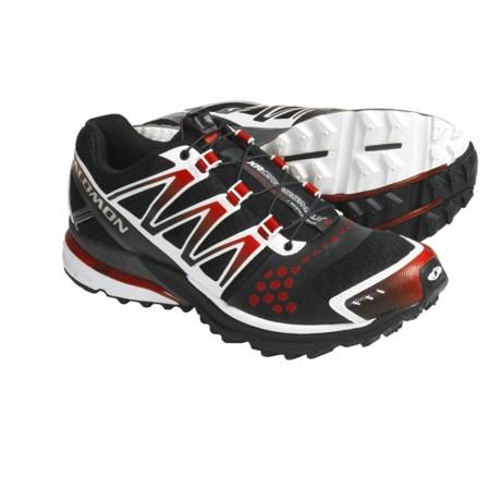 Salomon XR Crossmax Neutral Trail Running Shoes (For Men)