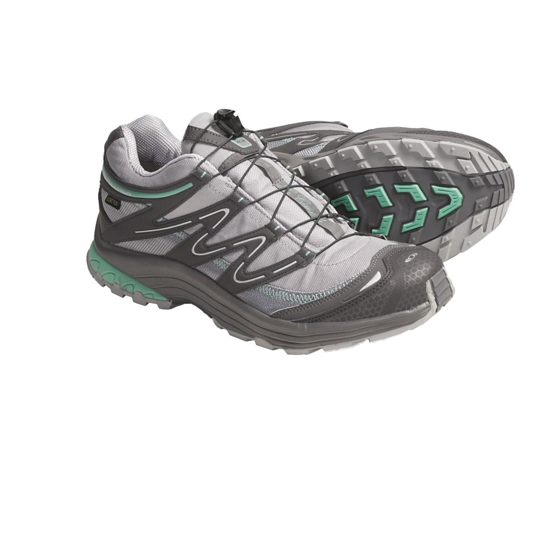 Salomon Speedcross 3 CS Womens Waterproof Running Shoes Hiking