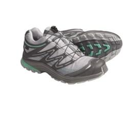 Salomon XA Comp 4 Gore-Tex® Trail Running Shoes - Waterproof (For Women)