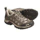 Salomon Wanderer Trail Shoes (For Women)
