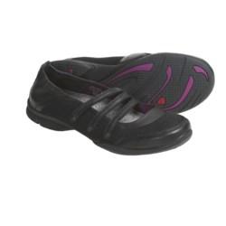 Salomon Desire Mary Jane Shoes (For Women)