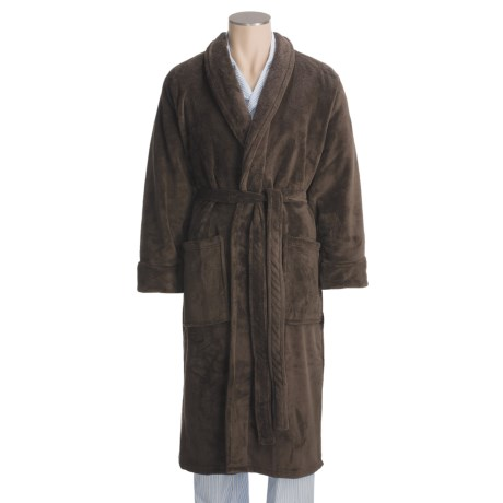 American Essentials Luxury Spa Robe (For Men)