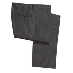 Riviera Sting Twill Dress Pants - Flat Front (For Men)