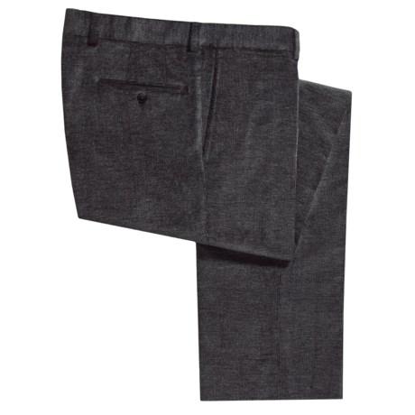 Riviera Sting Pants - Stretch Corduroy (For Men)