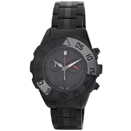Gevril GV2 by  Parachute PVD Chronograph Watch