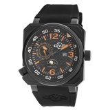 Gevril GV2 by  XO Submarine PVD Watch